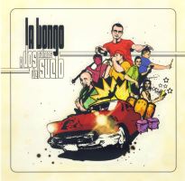 la bongo - a dos palmos del suelo